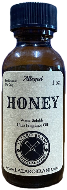 Honey Ultra Fragrance Oil