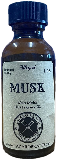 Musk Ultra Fragrance Oil