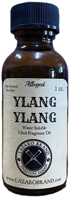 Ylang Ylang To Open Your Heart To Love & Acceptance Ultra Fragrance Oil