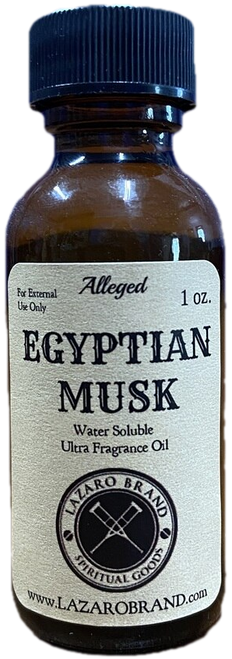 Egyptian Musk Ultra Fragrance Oil