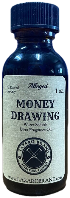 Money Drawing Ultra Fragrance Oil