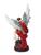 "Archangel Saint Michael Good Luck Charms 14"" Statue"