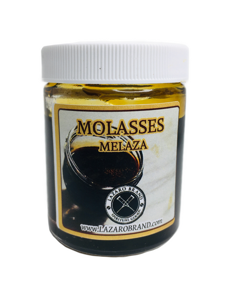 Molasses Magickal Goddess Ingredient To Hold Two People Together (2oz)