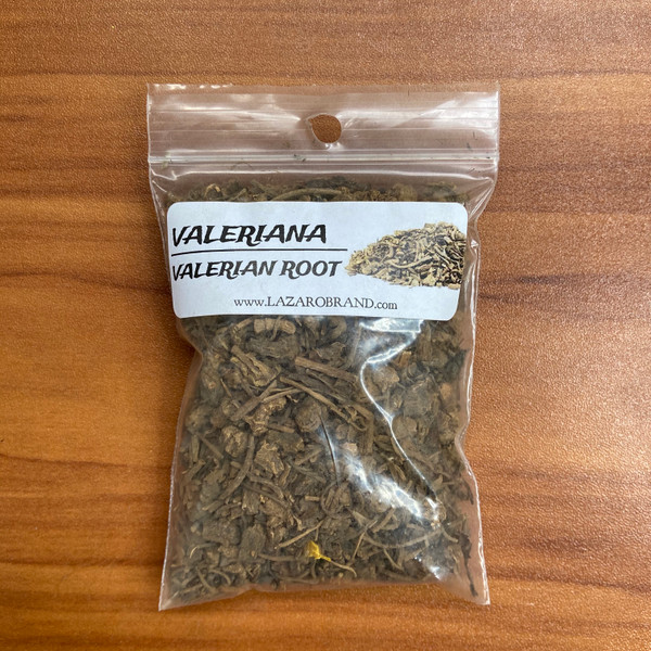 Valerian Root Valeriana Relax And Sleep Better (Dry Herbs)