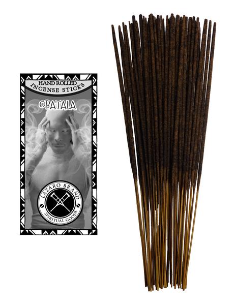 Orisha Obatala Sky Father Guardian Of All People Incense Sticks