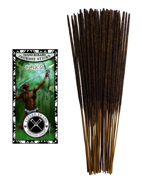 Orisha Ochosi Divine Hunter Incense Sticks