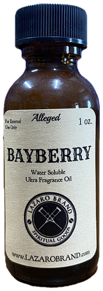 Bayberry Ultra Fragrance Oil
