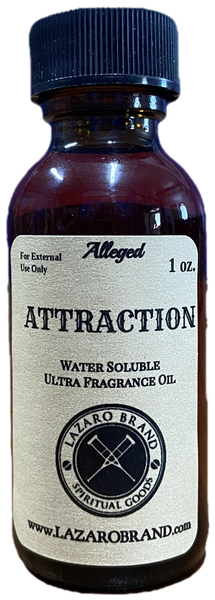 Attraction Ultra Fragrance Oil