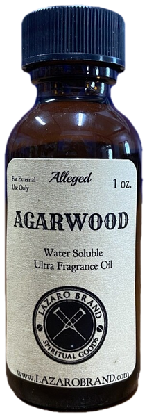 Agarwood Ultra Fragrance Oil