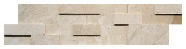Diana Royal Marble Ledger Panel - EACH