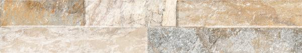 Ordino Beige Porcelain Tile 3x17 - CASE