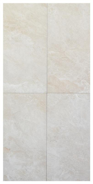 Icaria Blanco Porcelain Tile 12x24 - CASE