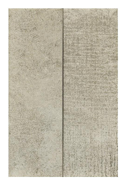 Every Brick Cement Grey Porcelain Tile 3x9 - CASE
