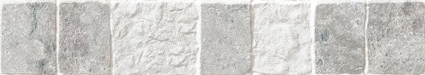 Blend Grey Porcelain Tile 3x17 - CASE