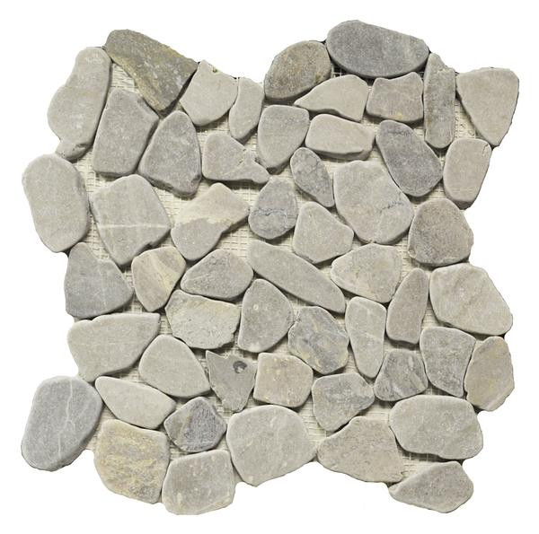 Occhialino Grey Pebbles 12x12 - EACH