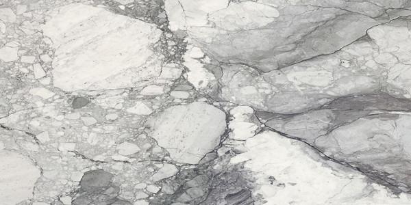 Illusion Snow Polished Porcelain Tile 24x48 - CASE