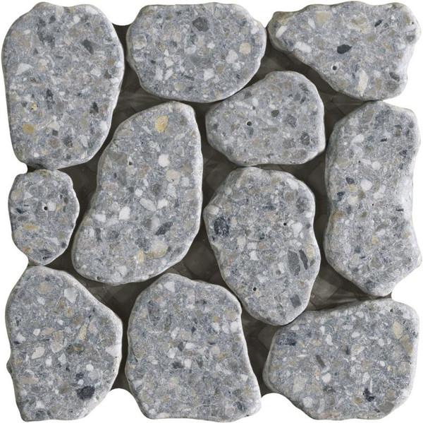 Terrazzo Gralo Pebbles - EACH