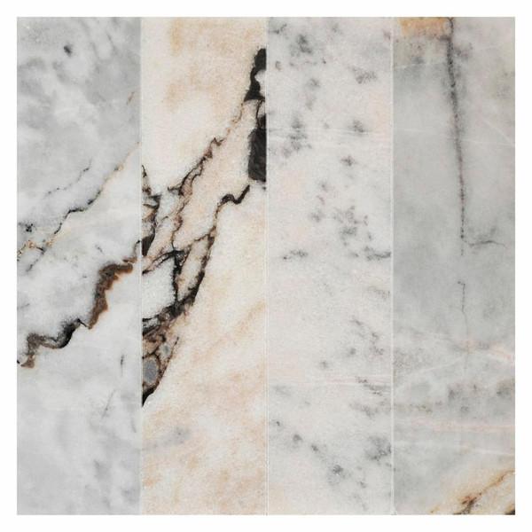 Amazon Marble Honed Marble Tile 3x12 - CASE