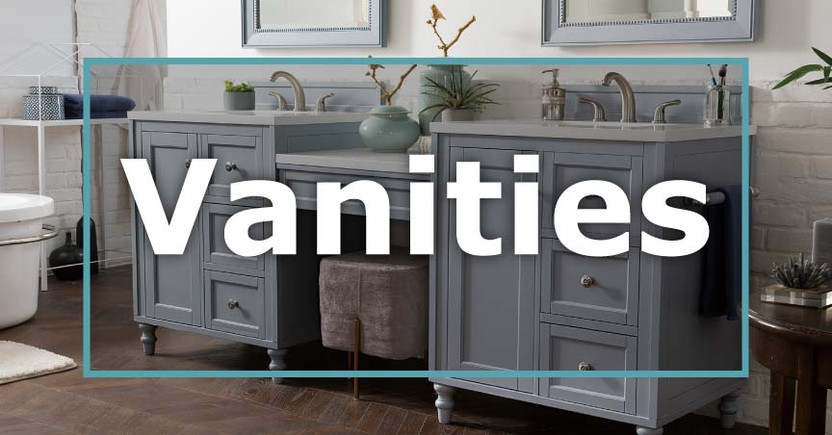 Transform Your Bathroom With Vanities From Tile Outlets Tile Outlets Of America