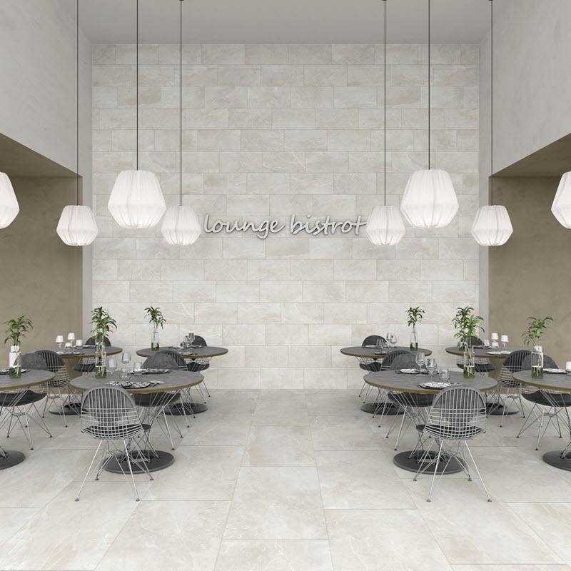 Large Size Tile Floors