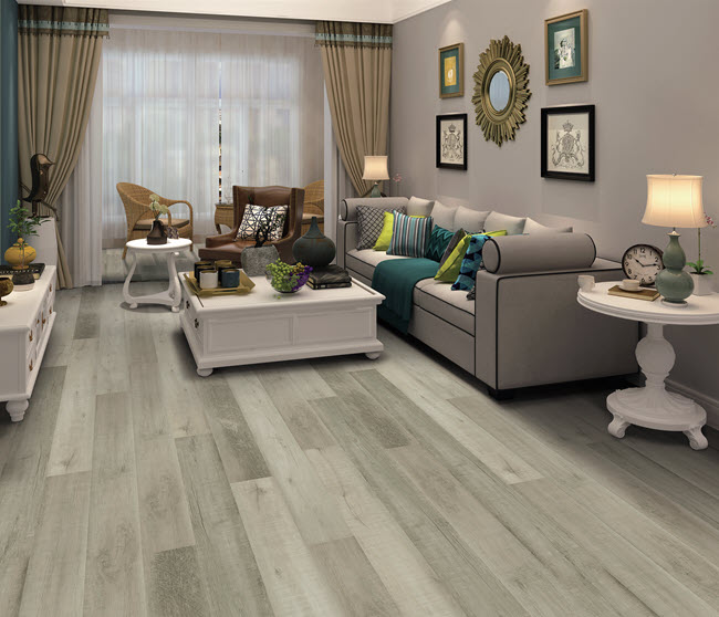 Because of the multilayer construction of LVT, it offers consumers many benefits