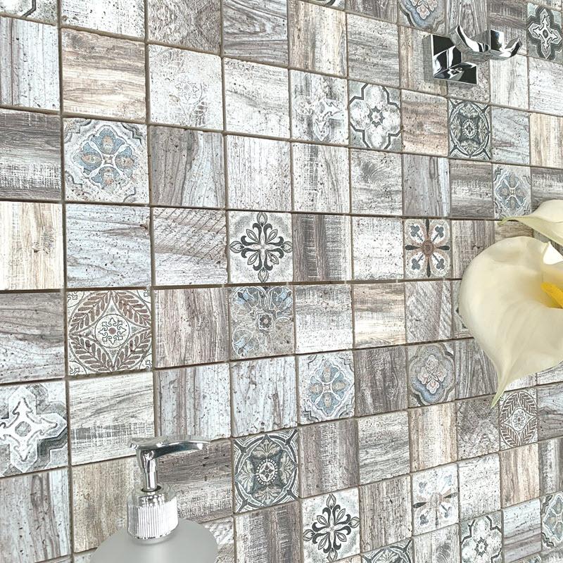 Stone Decorative Mosaic