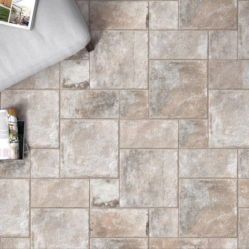 Beautiful tile patterns