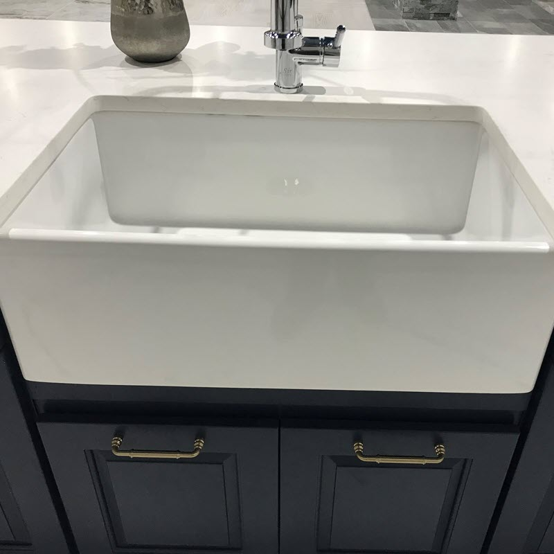 You have many styles of sinks to choose from.