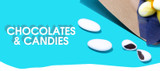 Luxury Vegan Chocolates & Candies