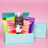 Love You Beary Much. Vegan Gift Box