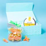 Hoppy Easter Vegan Gift Box