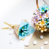 Beautiful Hand-Made Chocolate Bouquet
