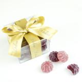 Personalised Luxury Vegan Pillows Gift Box