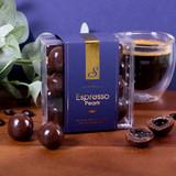 Espresso Pearls (Suitable For Vegetarians)