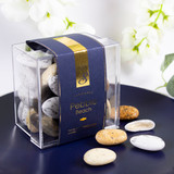 Pebble Beach Sugared Almonds (Suitable For Vegans)