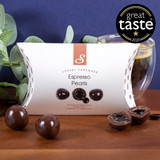 Espresso Pearls (Suitable For Vegetarians) 50g