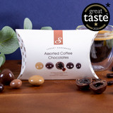 Assorted Coffee Mix Chocolates (Suitable For Vegetarians) 50g