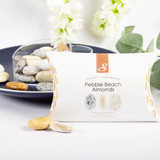 Pebble Beach Sugared Almonds (Suitable For Vegans) 50g