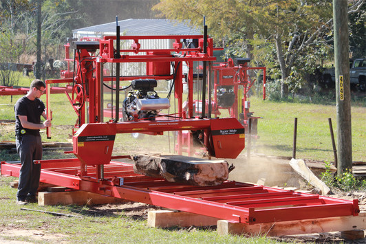 Portable Sawmill Rental >> Portable Sawmill Parts And Bandsaw Blades From Cook S Saw
