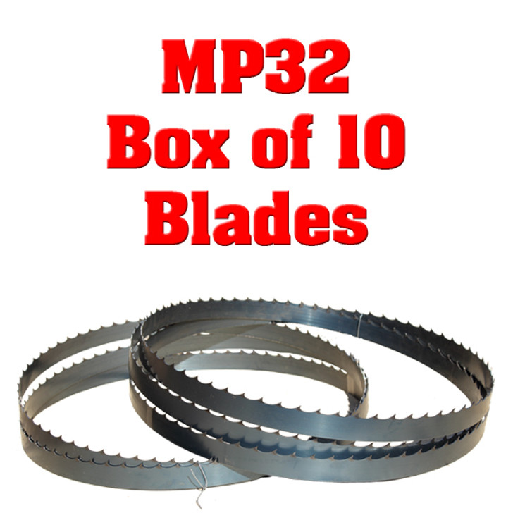 """1-1/4"""" Blades for MP32"""