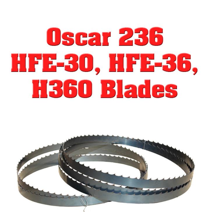 Hudson blade hfe30