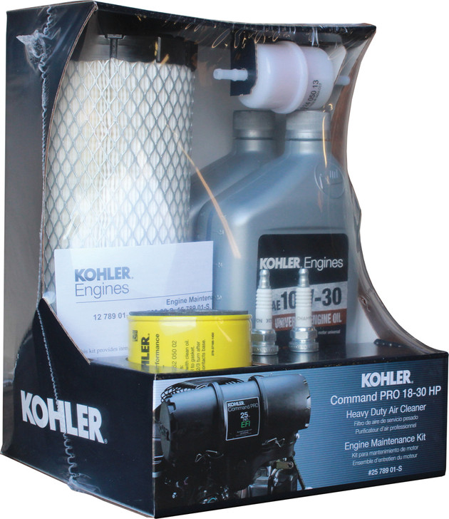 23hp Kohler Maintenance kit