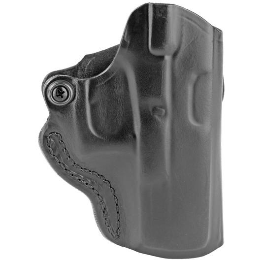 DeSantis Mini Slide Belt Holster Fits Glock 17//19//19x//26//45 Right Hand 086BAE1Z0