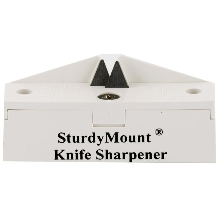 AccuSharp SturdyMount  Knife Sharpener  Silver 004C