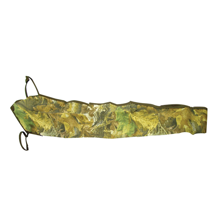 "Allen Gun Sleeve  Fits Single Scoped Rifle  48""  Camo 123"