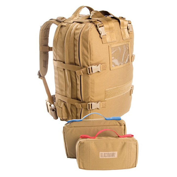 Bh Stomp Med Backpack Ct