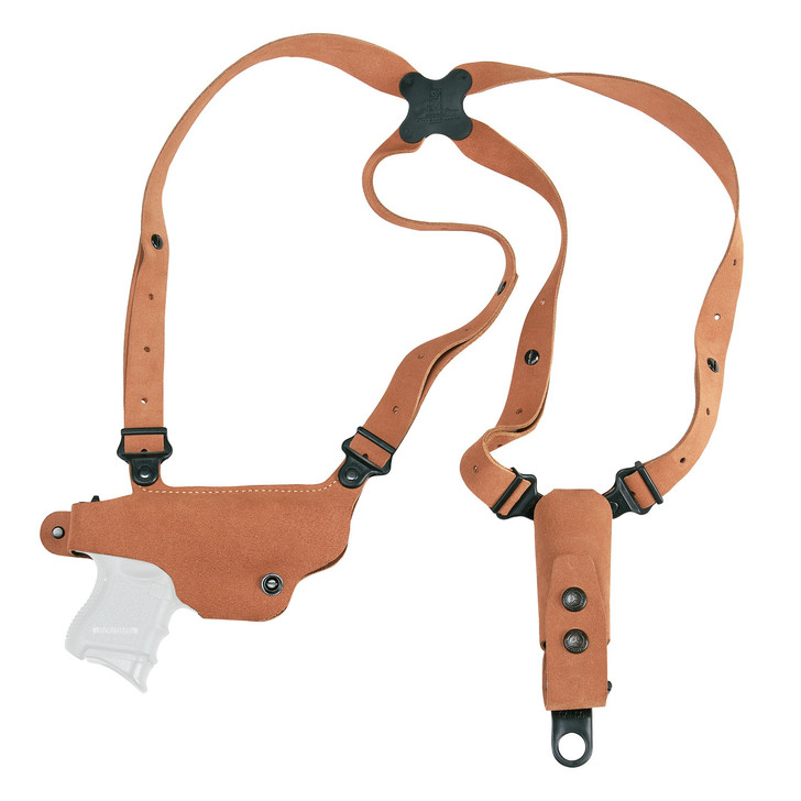 Galco Classic Lite Holster  Fits S&W J Frame  Right Hand  Natural Leather CL160