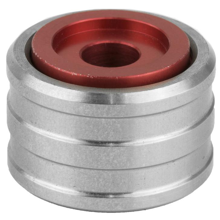 GG&G  Inc. Moss 590 Follower  Stainless Steel Finish GGG-1439