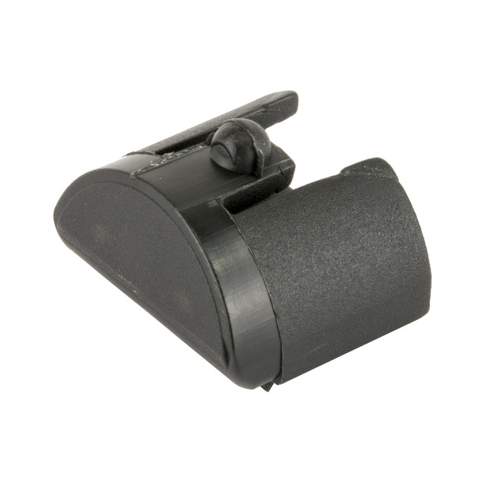 Ghost Inc. Grip Plug Kit  Fits Glock Mid/Full Size  Black GHO_GGP2400