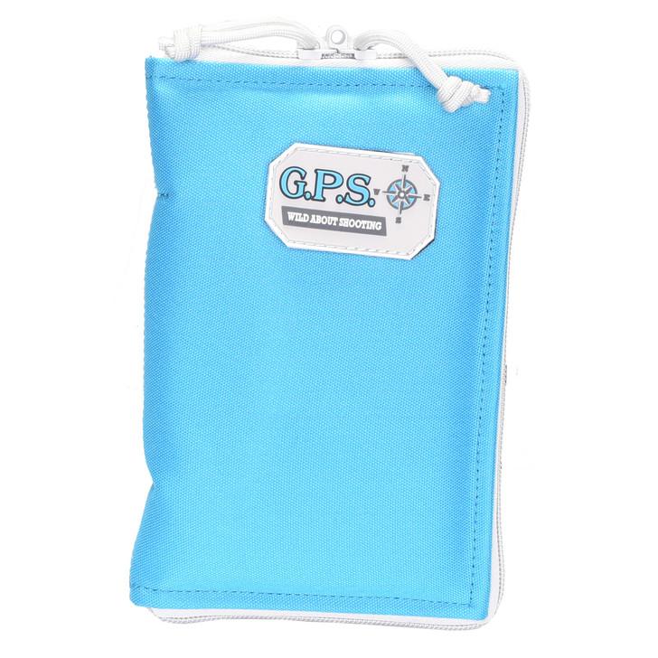 G-Outdoors  Inc. Gun Sock  Blue  Soft  Medium GPS-865PSRB